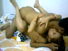 bhabhi trying in all directions conceive a baby in missionary projection