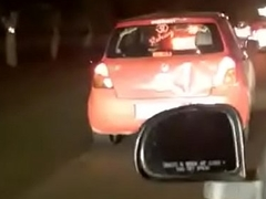 indian doing sex in lively car delhi