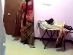 VID-20170724-PV0001-Talegaon (IM) Hindi 40 yrs old married housewife aunty dress only of two minds sex porn video-2