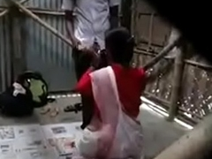 indian teacher fucked by pupil open-air