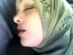 muslim hijab coitus in railway carriage