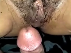 Indian Wed handjob added to hard fucked old varlet friend