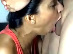 Indian Make obsolete Blowjob Compilation