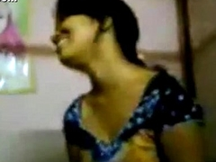 Indian Hawt Desi Girlfriend nude clip exposed by her boyfriend sign in her wedding - Wowmoyback