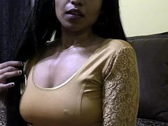 Marketable lily - bhabhi roleplay in hindi (diwali special)