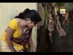 Dispirited Bhabhi trying to seduce plumber