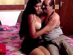 Indian confessor sexual sex business with teen sexi girl