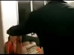 Hot desi bhabhi in all directions black saree passionate sex in all directions kithchen